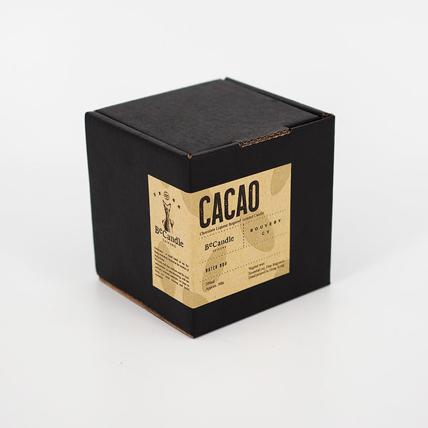 CACAO Candle