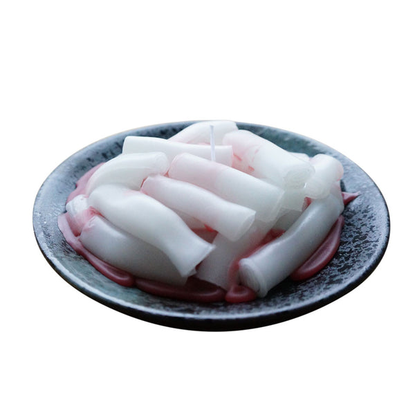 DIM SUM CANDLE - Cheung Fan Candle