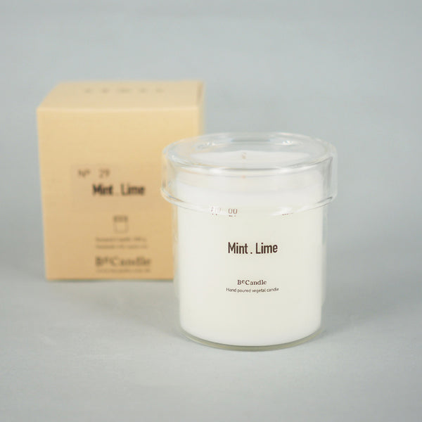 Mint . Lime 200ml