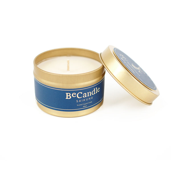 No.05 Yoyogi 80ml Travel Candle