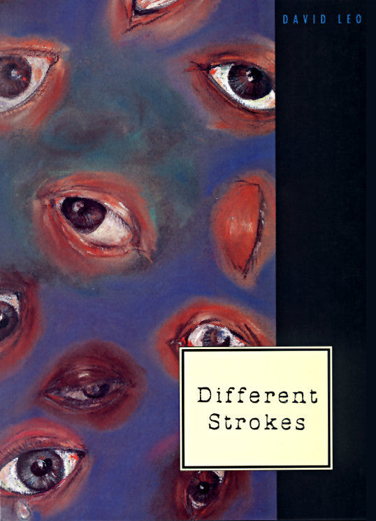 Different Strokes - Ethos Books