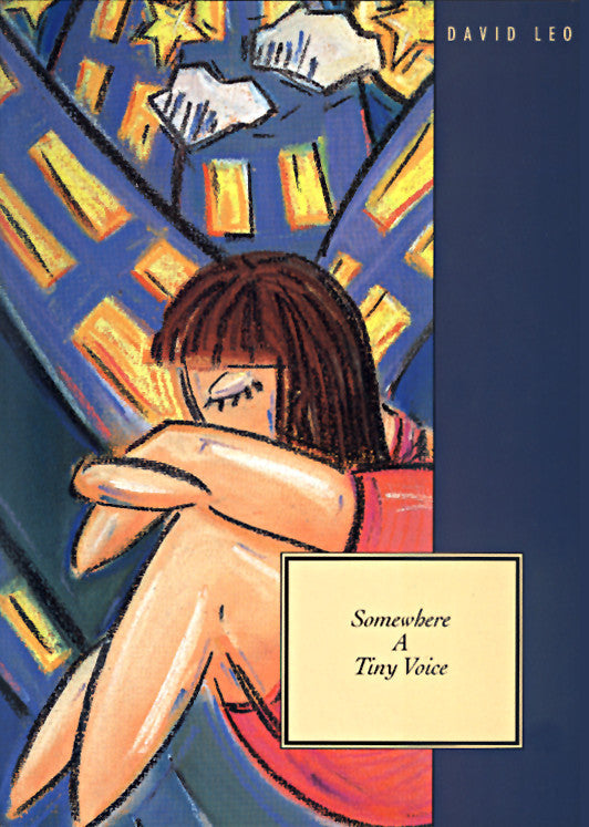 Somewhere A Tiny Voice - Ethos Books