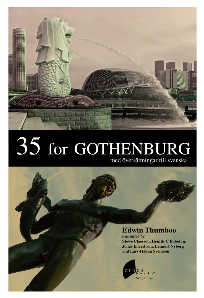 35 for Gothenburg - Ethos Books
