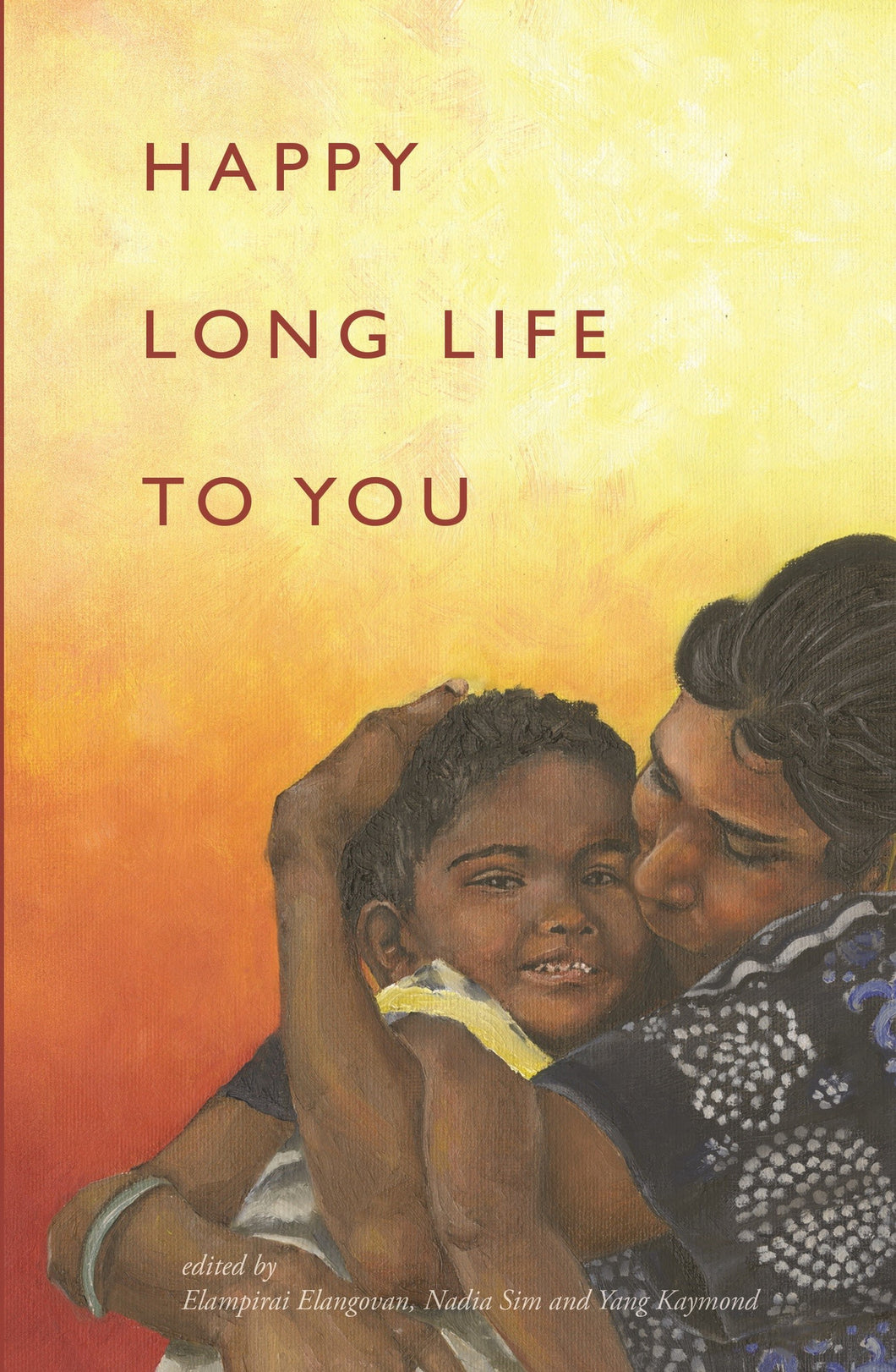 Happy Long Life to You - Ethos Books