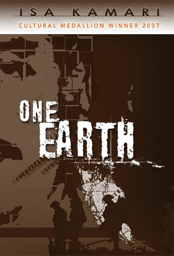 One Earth - Ethos Books