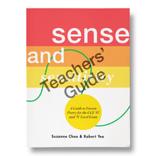Load image into Gallery viewer, Teachers' Guide to Sense and Sensitivity - Digital Copy