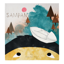 Load image into Gallery viewer, Sampan by Chua Hui Ying