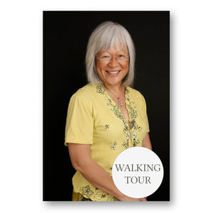 The Write Walk with Josephine Chia