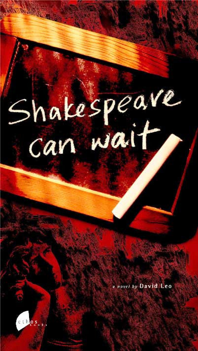 Shakespeare Can Wait - Ethos Books