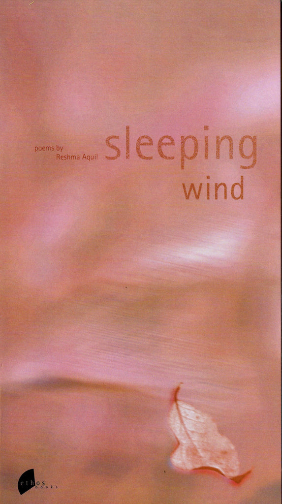 Sleeping Wind - Ethos Books