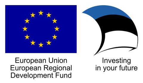 European Union Eurpean Regional Development Fund