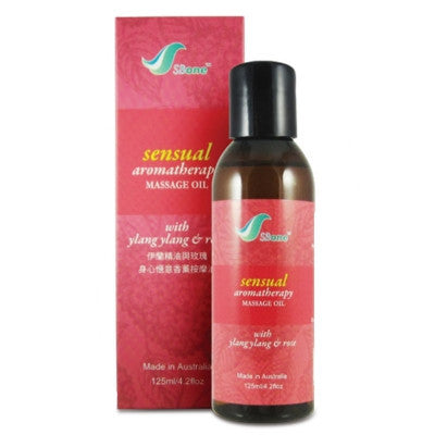 Ylang Ylang & Rose (125ml)