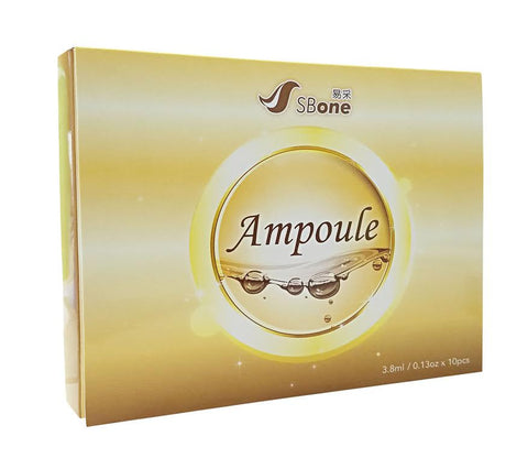 Ampoule - Rejuvenation (10 bottles)