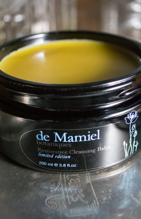 Limited Edition Restorative Cleansing Balm 200ml