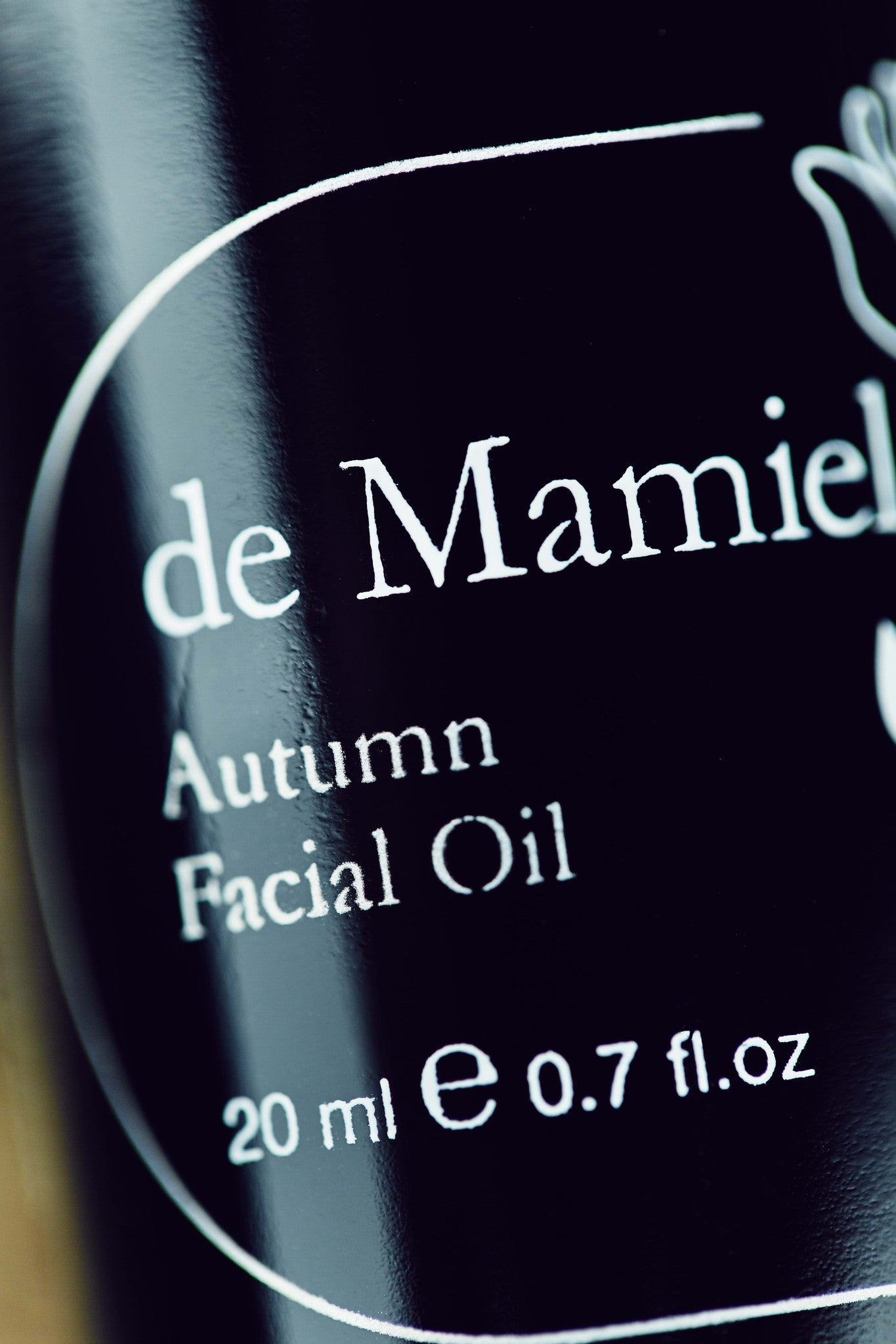 Autumn Facial Oil