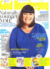 Good Housekeeping - August 2013