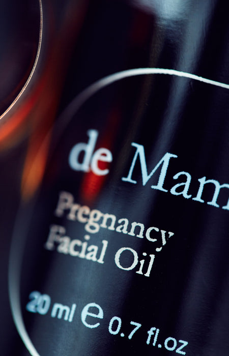 Pregnancy Facial Oil