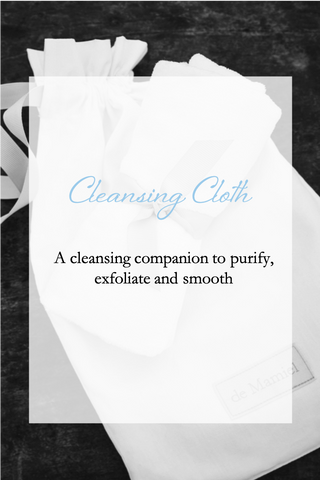 de Mamiel Cleansing Cloths