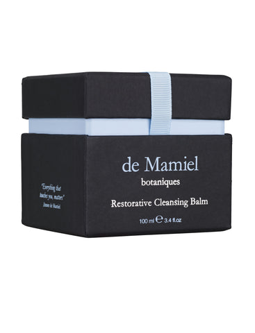Restorative Cleansing Balm