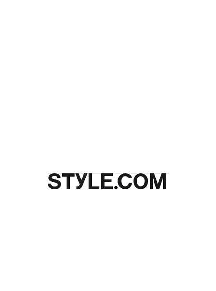 Style.com - Beauty June 2011