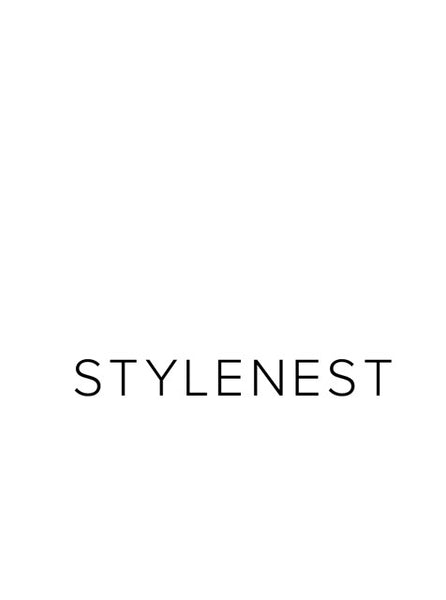 Stylenest - Try to Remain Calm - September 2013