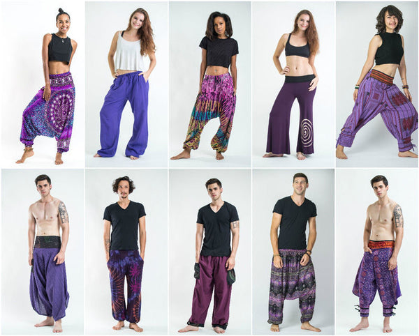 Model Harem Pants 2o12 Harem Pants Reference