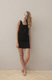 MATILDA DRESS - BLACK