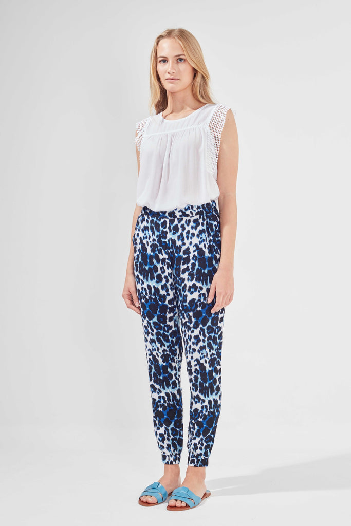 ALLEGRA PANTS