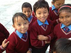 Tibetan Children Education Fund