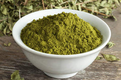 Henna hair powder