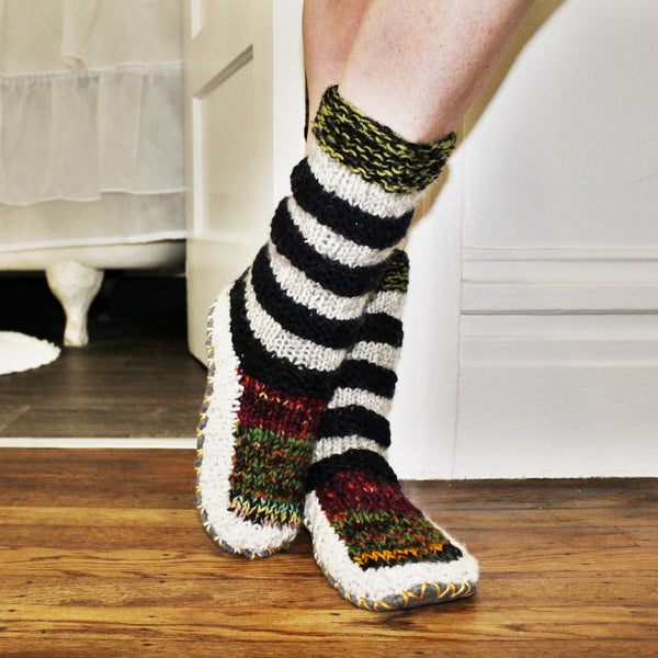 Mother's Day Gift Socks Tibetan Socks Gift Ideas Inspiration