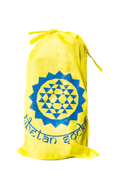 Tibetan Socks Holiday Gift Bag
