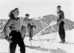 Winter packing list men ski trip vacation
