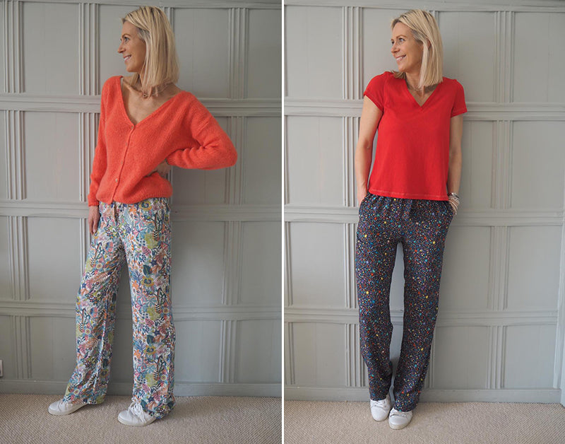ridleylondon-floral-printed-silk-lounge-trousers-@bricksandstitches-reengage-blog-image