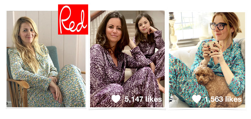 ridleylondon-printed-floral-silkloungewear-re-engage-charity-blog-image