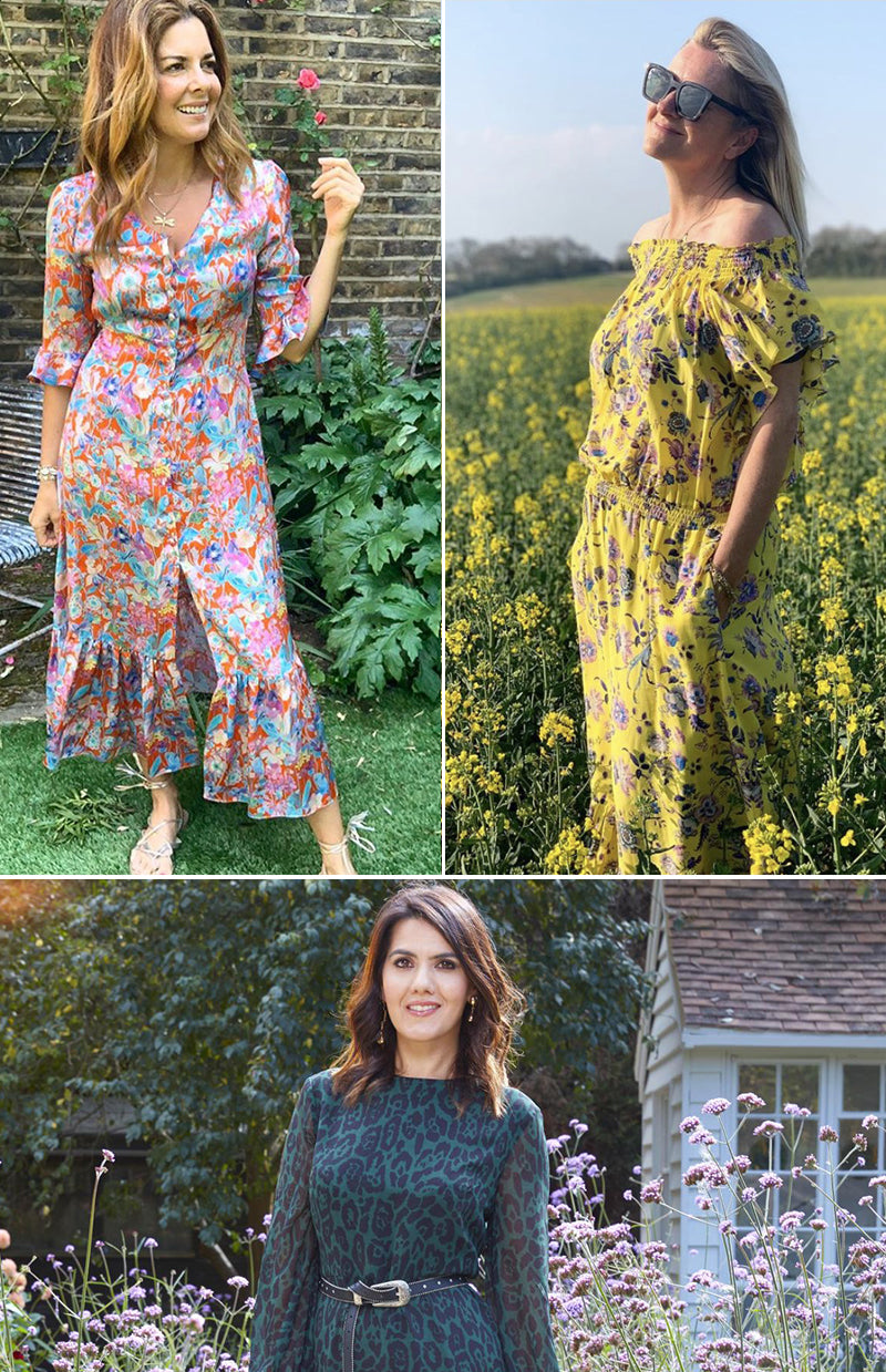 ridleylondon-printed-floral-silk-midi-dress-@bellesfashionedit-wellbeing-blog-image