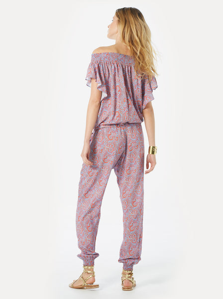 MANTO JUMPSUIT