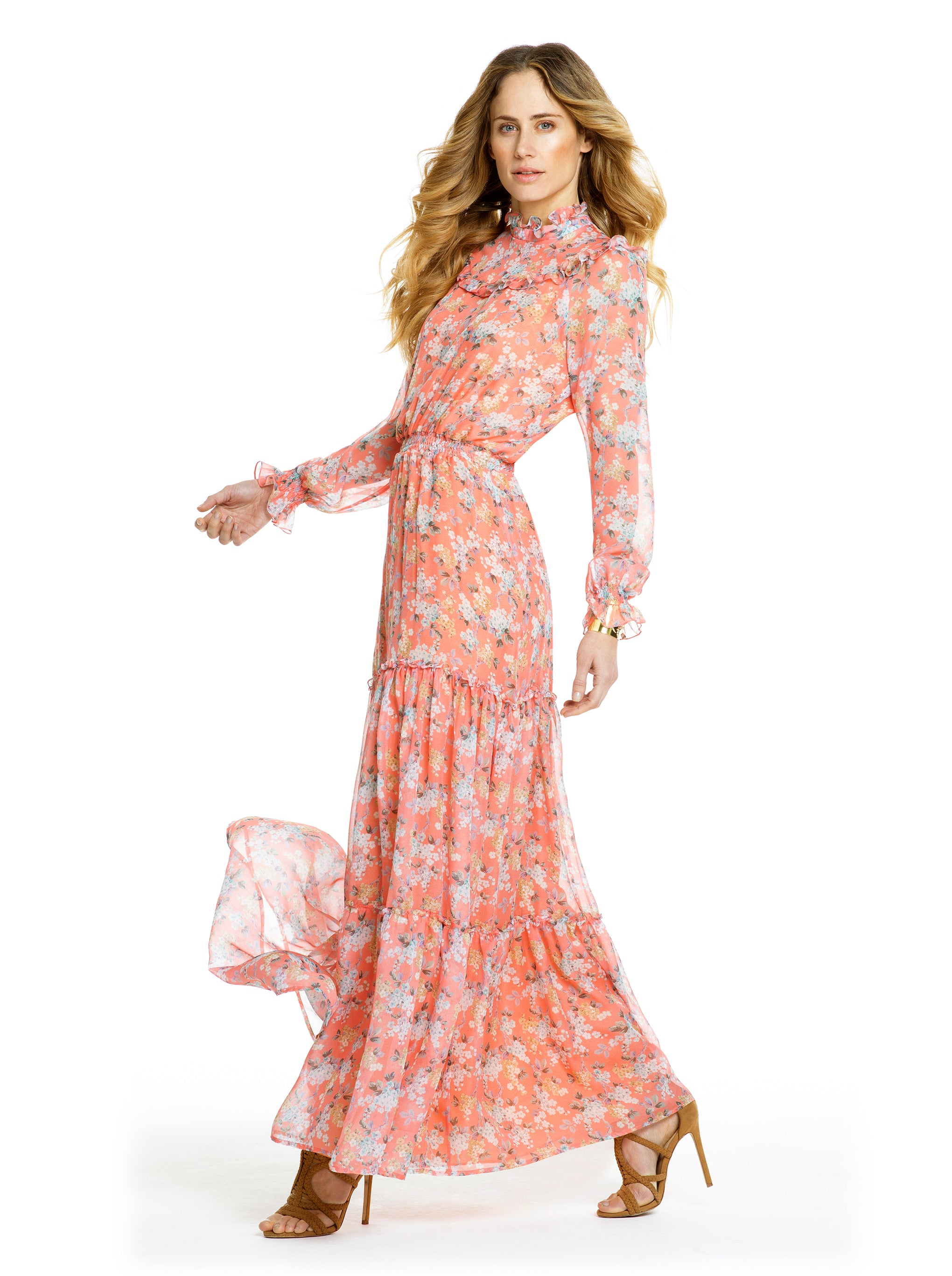 ef35f7a862 Buy Prairie & Statement Maxi Dresses | Holiday Floral Maxi Dresses ...