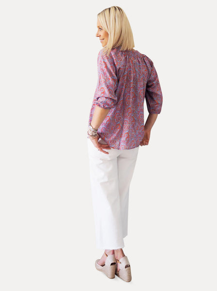 HONOR BLOUSE