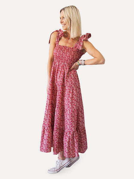 SAVANNA SUNDRESS
