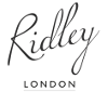 Ridley London Logo