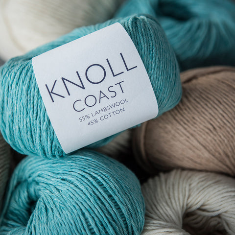Coast – Double Knitting