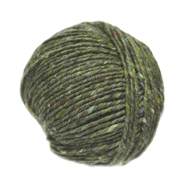 MOHAIR TWEED - 2710 OAK
