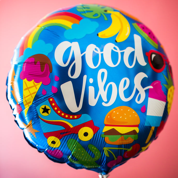 Ballon Good Vibes