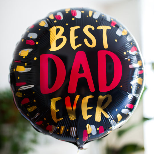 Ballon Best Dad