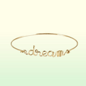 Un Bracelet Dream Gold - Les Cléias