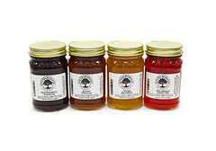 Preserves, Jams, Jellies, & Spreads