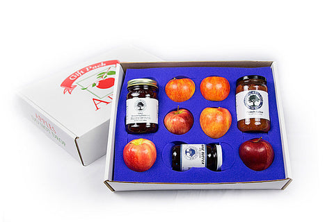Orchard Delight Gift Box