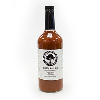 Masonic Village Gourmet Bloody Mary Mix