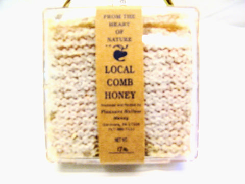 Pleasant Valley Honey
